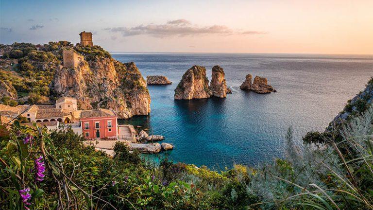 rejse sicilien september